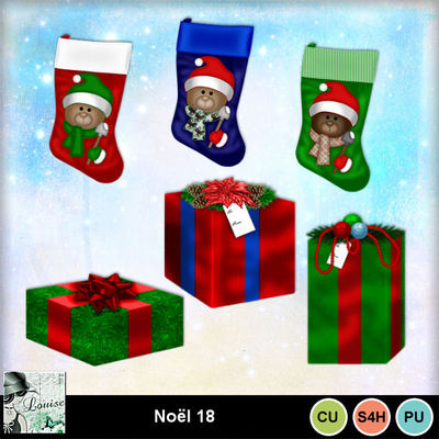 Louisel_cu_noel18_preview