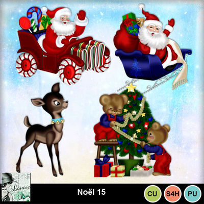 Louisel_cu_noel15_preview