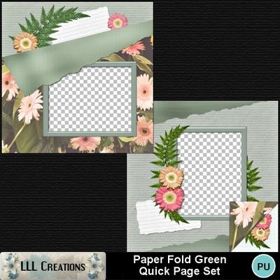 Paper_fold_green_qp_set-01
