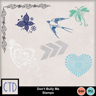 Don_t_bully_me_stamps_1