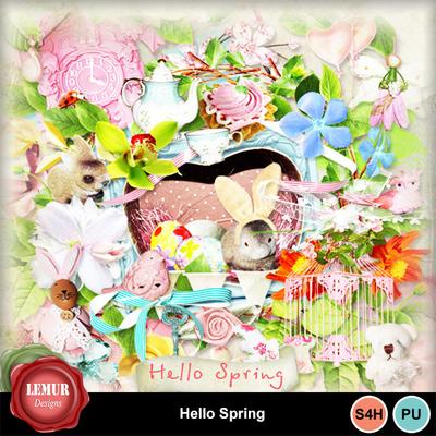 Hello_spring1
