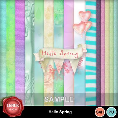 Hello_spring2