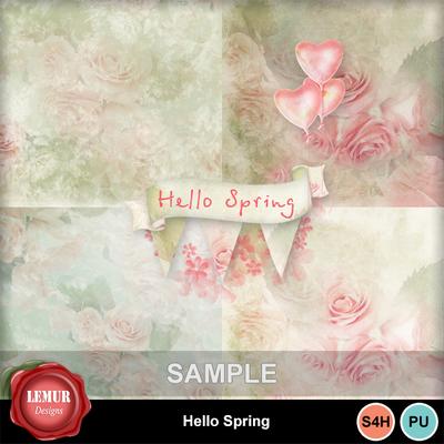 Hello_spring4