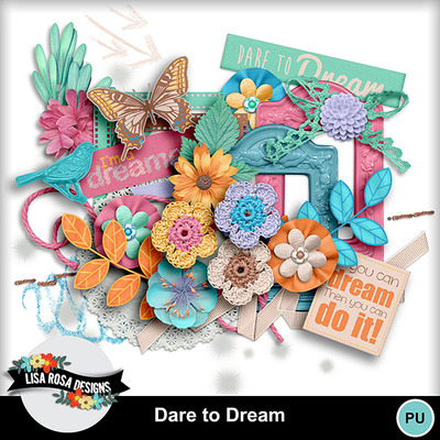 Lisarosadesigns_daretodream_elements