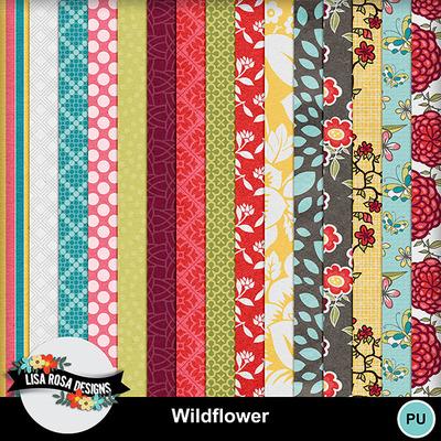 Lisarosadesigns_wildflower_papers1