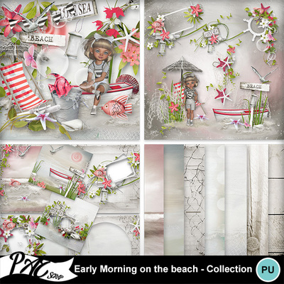 Patsscrap_early_morning_on_the_beach_pv_collection