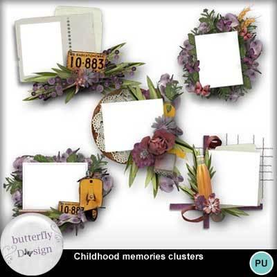 Butterflydsign_childhoodmemo_clust_pv_memo