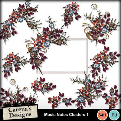 Music-notes-clusters-1