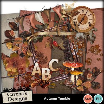 Autumn-tumble