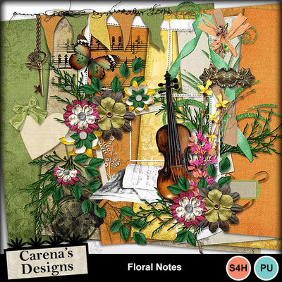 Floral-notes