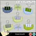 Binder_butterfly_small
