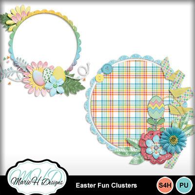 Easter_fun_clusters