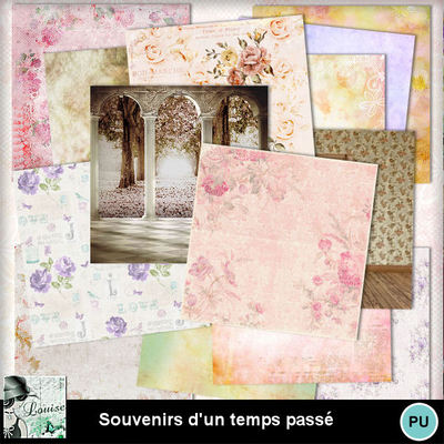Louisel_souvenirs_dun_temps_pass__preview2