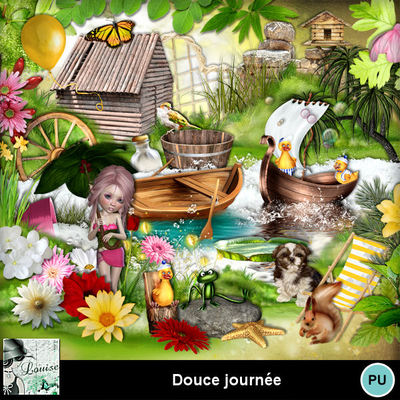 Louisel_douce_journee_preview