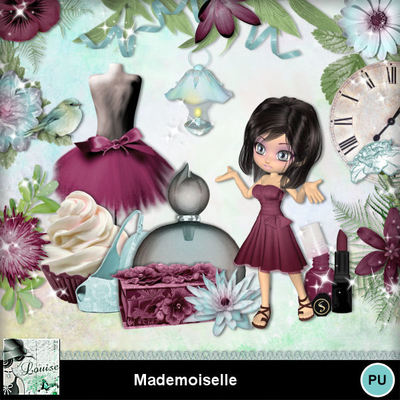 Louisel_mademoiselle_preview