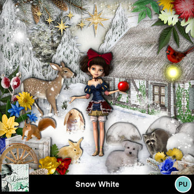 Louisel_snow_white_preview