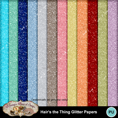 Glitter_papers_preview