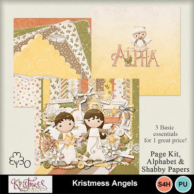 Kristmess_angels_trio