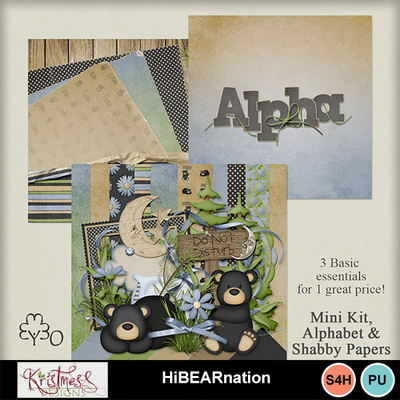 Hibearnation_trio