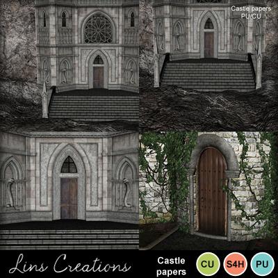 Castlepapers