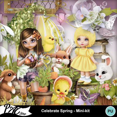 Patsscrap_celebrate_spring_pv_mini_kit