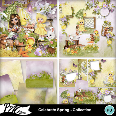 Patsscrap_celebrate_spring_pv_collection