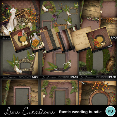 Rusticweddingbundle