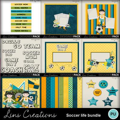 Soccerlifebundle