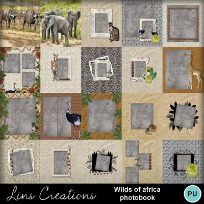 Wildsofafricatemplate