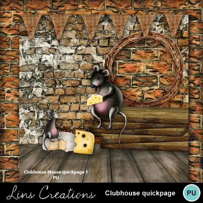 Clubhousemouse4