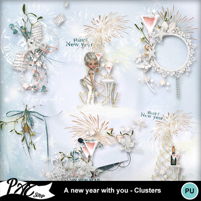 Patsscrap_a_new_year_with_you_pv_clusters
