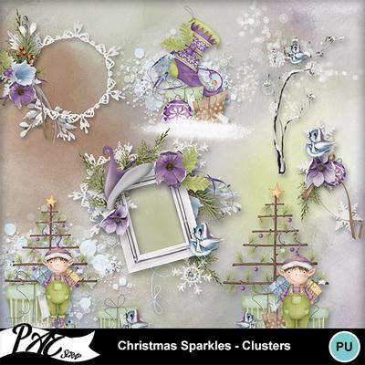 Patsscrap_christmas_sparkles_pv_clusters