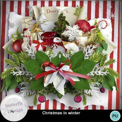 Butterflydsign_christmasinwinter_pv_memo