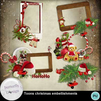 Butterflydsign_toonschristmas_clust_pv_memo