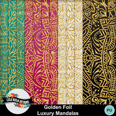 Lisarosadesigns_goldenfoil_luxurymandalas_1