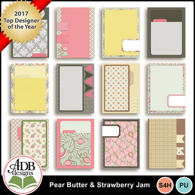 Adbdesigns-pearbutter-strawberryjam_0015_journal_cards