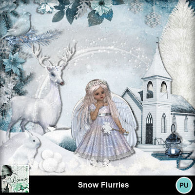 Louisel_snowflurries_preview