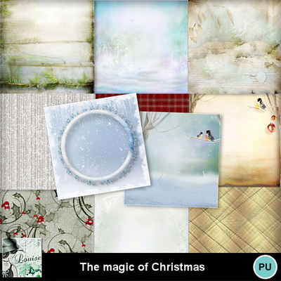Louisel_themagicofchristmas_preview3