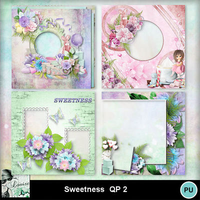 Louisel_qp2_sweetness_preview