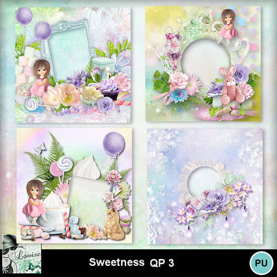 Louisel_qp3_sweetness_preview