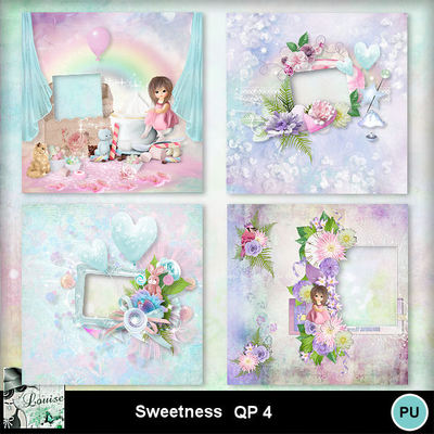 Louisel_qp4_sweetness_preview