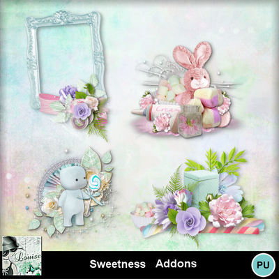 Louisel_addons_sweetness_preview