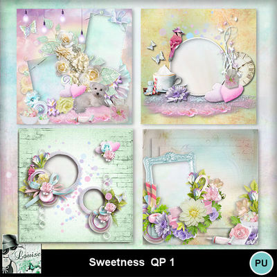Louisel_qp1_sweetness_preview
