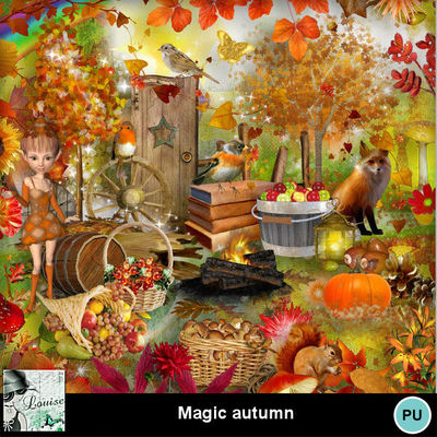 Louisel_magicautumn_preview