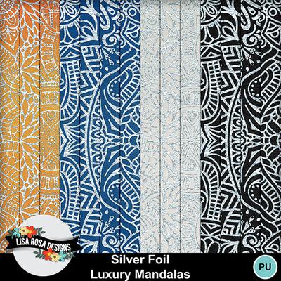 Lisarosadesigns_silverfoil_luxurymandalas_1