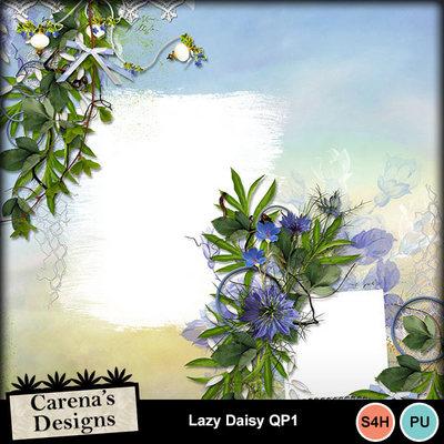 Lazy-daisy-qp1