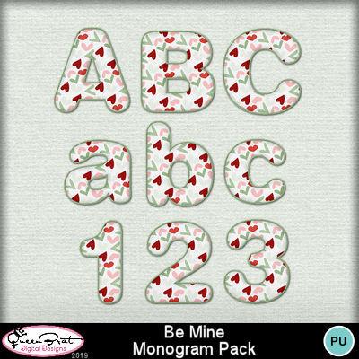 Bemine_monogrampack1-2