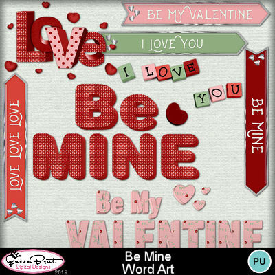 Bemine_wordart1-1