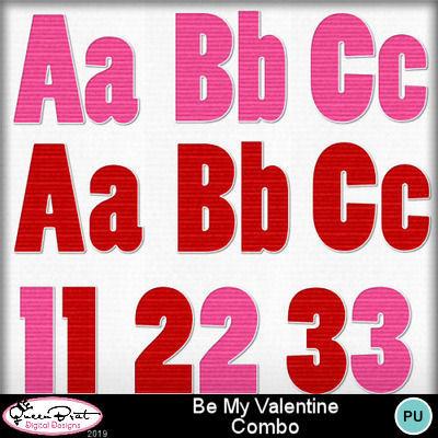 Bemyvalentine-6