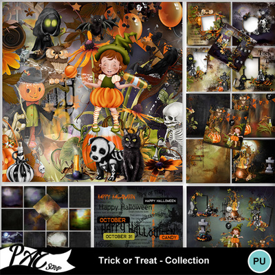 Patsscrap_trick_or_treat_pv_collection